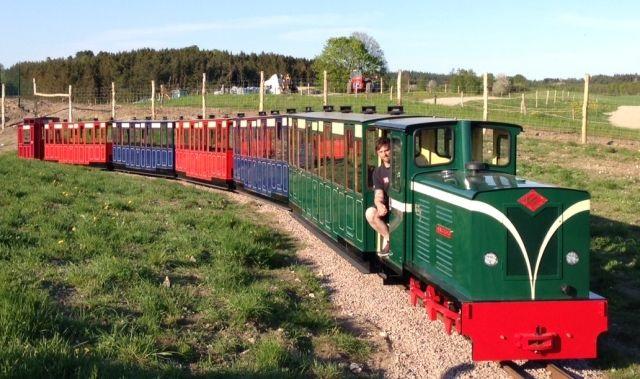 Complete Train