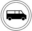 Crew Welfare Van